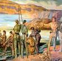 Sacajawea and Lewis Clark Expedition